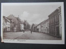 AK GMÜND 1929 ///  D*11278 - Gmünd