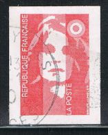 FRANCE : N° 2807 Oblitéré (Marianne Du Bicentenaire) - PRIX FIXE - - 1989-96 Marianne Du Bicentenaire