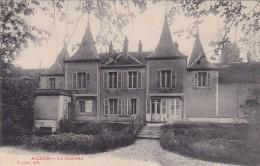 CPA 10 @ PINEY @ Château D' Auzon @ - France