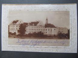 AK NEUHAUS Am Inn B. Schärding 1910  ///  D*11292 - Schärding