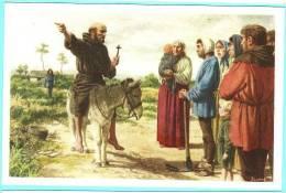 Lands Glorie - 71 - Peter De Kluizenaar, Pierre L'Ermite, Amiens, Kruistocht, Croisade - Artis Historia