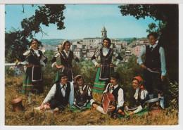 ITALIE  ITALIA       MOLISE     COSTUMI  ( Gruppo  Folkloristico  ZIG-ZAGHINI ) - Unclassified
