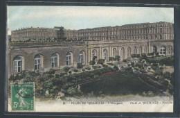 - REPRODUCTION 78 - Versailles, Le Château - L´Orangerie - Versailles (Castello)