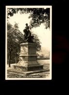 ANNONAY Ardèche 07 : Statue Des Frères Joseph Et Etienne DE MONTGOLFIER ( Montgolfière ) - Annonay