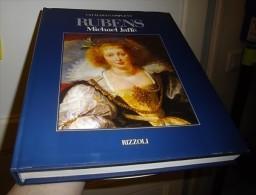 RUBENS  CATALOGO COMPLETO 1989  MICHAEL JAFFE  / Peinture - Arts, Antiquités