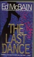 "Pocket Books Fiction 2000 Ed McBain "" The Last Dance "" - Livres, BD, Revues"