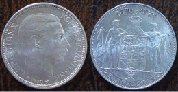 (J) DENMARK: Silver 2 Kroner 1930 BU (2538)  GREAT!!!!!! - Dinamarca