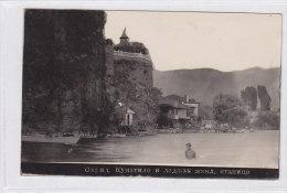 MACEDONIA OHRID Nice Postcard - Macédoine