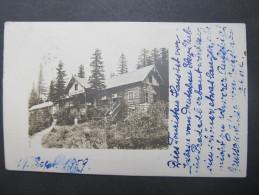 AK PREDEAL Ca.1910  ///  D*11342 - Rumänien