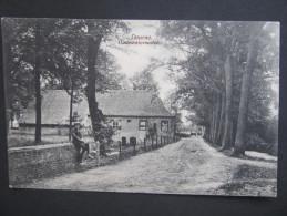 AK DEURNE Oudewatermolen 1926  ///  D*11349 - Deurne