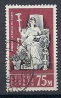 140011592  CHIPRE  YVERT    Nº  211 - Gebraucht