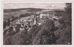 Hirschberg, Saale, Blick Vom Schloßberg, Thüringen - Deutschland