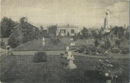 Borsbeek :  Paters Assumptionisten  (  2 Scans ) - Borsbeek