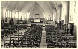 BELGIQUE - FLANDRE OCCIDENTALE - TORHOUT - Kerk Van St-Henricus -Binnenzicht. - Torhout