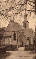 BELGIQUE - ANVERS - GROBBENDONK - BOUWEL - Kerk - Eglise. - Grobbendonk