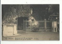 Edegem - Grot Van O.L.V.van Lourdes - De Grot - Dessel