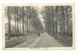 Merksplas-Kolonie - Kerkstraat - 1947 - Dessel