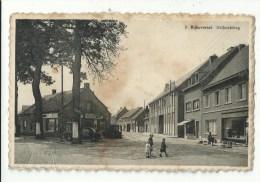 Rijkevorsel - Helhoekweg - Dessel