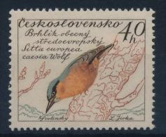 **Czechoslovakia 1959 Mi 1165 Bird MNH - Ungebraucht