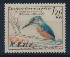 **Czechoslovakia 1959 Mi 1169 Bird MNH - Ungebraucht