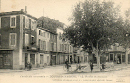 61*    BOURG ST ANDEOL      -   ROUTE  NATIONALE   12 - Bourg-Saint-Andéol