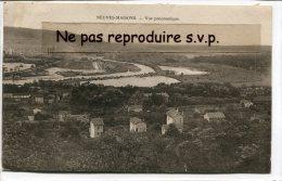 - NEUVES-MAISONS - ( M.-et-M. ), Vue Panoramique, Peu Courante, écrite, Splendide, TBE, Scans. - Neuves Maisons