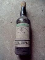 VINTAGE : QUINTA DE REMOSTIAS  ( VIEIRA DE SOUZA & CA PORT) - Wine