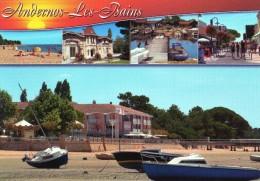 (D)  33   Andernos Les Bains  Multi Vues - Andernos-les-Bains