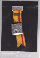 Médaille Suisse Jeep Military 1978 - Militaria