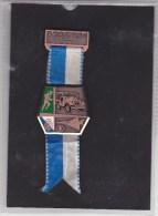 Médaille Suisse Jeep 1976 - Militaria