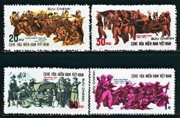 Viêt Nam Du Sud   GRP   Michel 35 / 38 - Vietnam