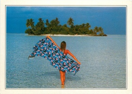 CPSM Maldives-Ranalhi  L1564 - Maldives
