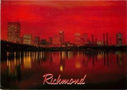 CPSM Richmond    L1564 - Richmond