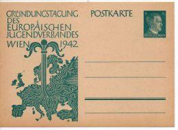 Aak2375/ Deutsches Reich Ganzsache Nr. P 309 Ungebraucht/ * - Germany
