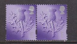 Großbritannien - Schottland / MI: 79 /Königin Elisabeth II / GR 268 - 1952-.... (Elisabeth II.)