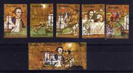 Australia - 1970 - Bicentenary Of Cook's Discovery Of Australia - Used - 1966-79 Elizabeth II