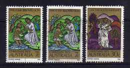 Australia - 1973 - Christmas - Used - 1966-79 Elizabeth II