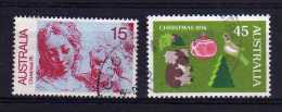 Australia - 1976 - Christmas - Used - 1966-79 Elizabeth II