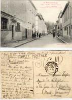 REVEL - Rue Du Temple - Société Générale Et Bureau Des Postes Et Télégraphes (65201) - Revel