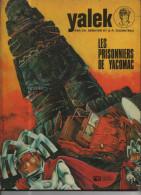 YALEK T 4 EO BE- ROSSEL 01-1973 Denayer Duchateau - Yalek