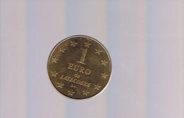 1 EURO De LATECOERE . 1 500 Exemplaires . - Euros Des Villes