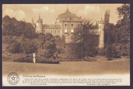 Château De Fanson - Xhoris - Belgique Historique   // - Ferrieres