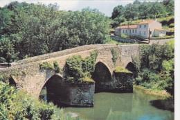cp , 79 , ARGENTON-CH�TEAU , Le Pont-Neuf