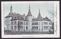 Château De PERCK - Kasteel  // - Steenokkerzeel