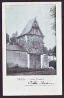 "PERCK - "" Drij Toren "" // - Steenokkerzeel"