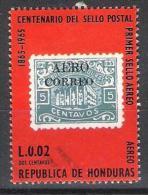 Honduras Y/T 362 (0) - Honduras