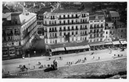 Heyst - Heist ----Grand Hotel De La Plage - Heist