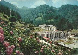 RECOARO TERME  VICENZA  Fonte Lelia - Vicenza