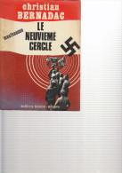 D23 - LE NEUVIEME CERCLE - MAUTHAUSEN De CHRISTIAN BERNADAC - éditions France Empire - Histoire