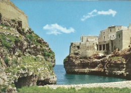 POLIGNANO A MARE  BARI  Il Porticciuolo - Bari